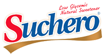 Suchero - Low Glycemic Natural Sweetener